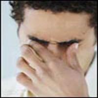 علامت های استرس و اضطراب