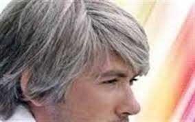 مواردی که سفیدی مو را کاهش می دهند