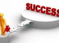 پیش به سوی موفقیت