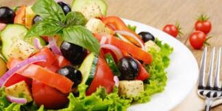 چگونگی خوشمزه کزدن انواع سبزیجات