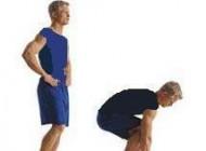 راه حل هایی برای داشتن پاهای استوار و محکم