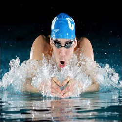 آشنایی با فواید ورزش شنا