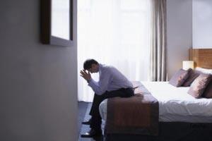 ازدواج و افسردگی های بعد از آن