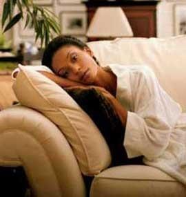 شناسایی عامل دردهای دوره ای پریود