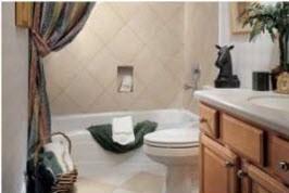 چند توصیه در مورد حمام