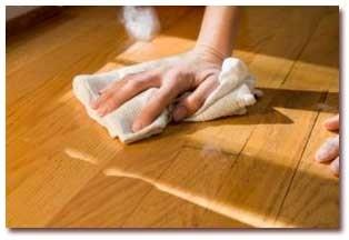 چگونگی خلاصی از گرد و غبار در خانه