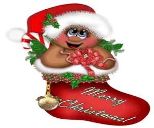 اس ام اس زیبای تبریک کریسمس (6)