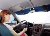 طنز رانندگی خانم ها