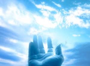 چگونگی رسیدن به رحمت الهی