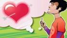 پیامک تلخ جدایی (34)