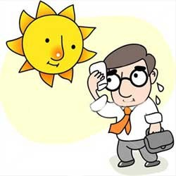 پیامک های تابستانی (2)
