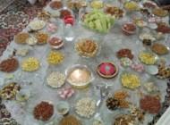 قشم و برگزاری مراسم عید فطر