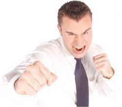 راهکارهای فروکش کردن خشم