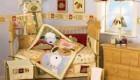 اتاق کودکان و فصل خزان