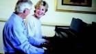 رابطه موسیقی با زوال عقل