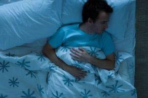 بی خوابی ، خستگی ، ناراحتی ؟