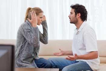 جملات ممنوع برای گفتن به زن ها در زندگی زناشویی