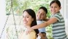محدوده رفتار جنسی نوجوانان