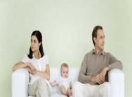 تاثیراختلافات خانوادگی بر کودکان