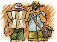 پوشش های ممنوع برای سفرهای خارجی
