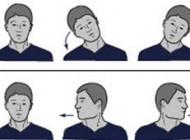 درمان ساده درد گردن کاربران کامپیوتر