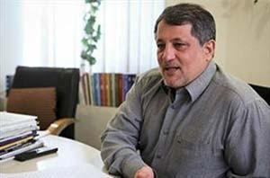 قضیه محسن هاشمی و سمت شهرداری
