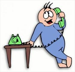 طنز باحال تفاوت تلفن دختر ها با پسرها