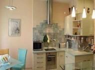 چگونه آشپزخانه خو را زیبا کنیم