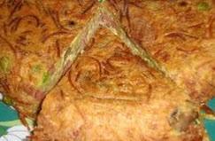 طبخ کوکوی ماکارانی