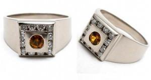 یک روش ساده برای عکاسی از جواهراتمان