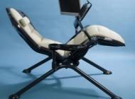 آشنایی با صندلی کامپیوتر زیرو-جی