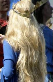 معجزه ای برای رشد سریعتر موها