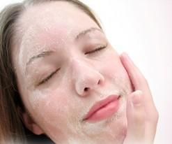 ماسک متناسب با پوست های حساس