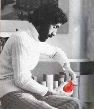 شعر زیبا و دلنشین از سپهری