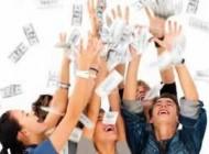 رابطه پول با خوشبختی در زندگی