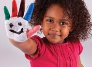 خلاقیت کودکان را از کی پرورش دهیم؟