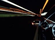 رانندگی در شب و نابینایی به خاطر نور