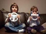 ضرورت انجام بازی های خارج از منزل برای کودکان