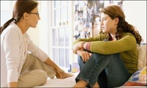 سوالات دختران در اولین عادت ماهانه