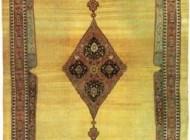 انتساب فرش ها به غرب ایران