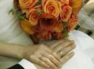 حرف هایی با نو عروس و داماد ها
