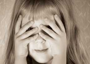 چگونگی تربیت جنسی کودکان