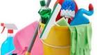 چگونگی نظافت در خانه