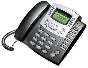چک کردن پیغامهای ذخیره شده در منشی تلفنی