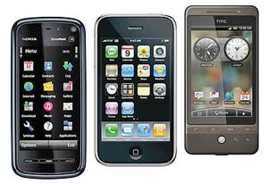 سرقت آنلاین از گوشی های هوشمند