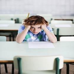 علت حواس پرتی بچه مدرسه ای ها