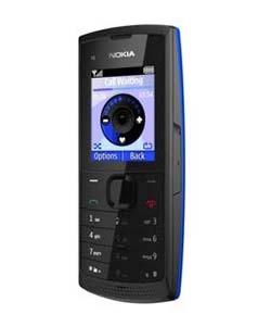معرفی کامل گوشی X1-00