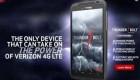 مشخصات HTC Thunderbolt