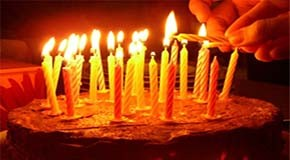 پیامک زیبای تولدت مبارک (27)