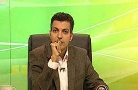 صحبت فردوسی پور در مورد برنامه فوتبال 120